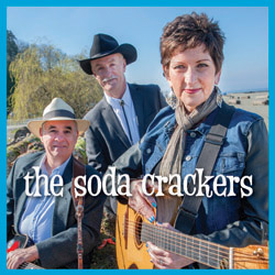 SODA CRACKERS COVER